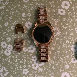Nice Michael Kors smart watch